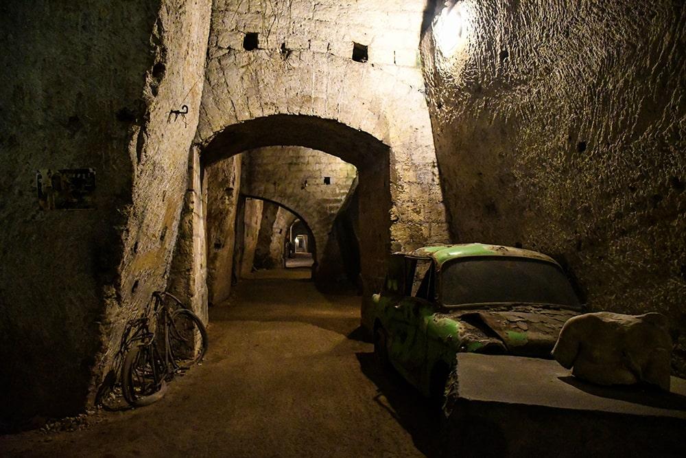 Galleria-Borbonica-visita-sotterranei-Napoli