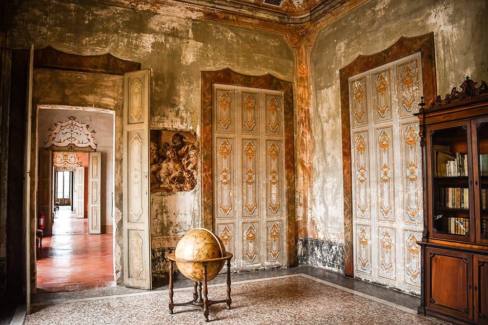 Villa Arconati Bollate: la villa di delizie alle porte di Milano