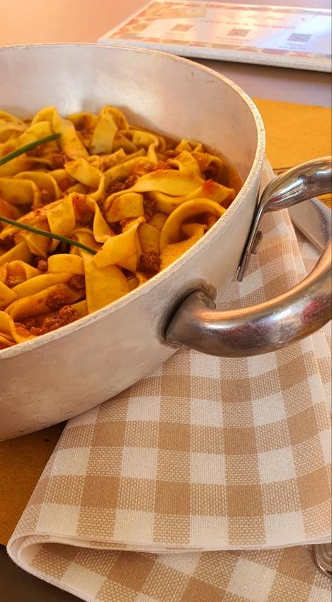 Dove mangiare a Rimini i piatti della tradizione: La Mi Mama