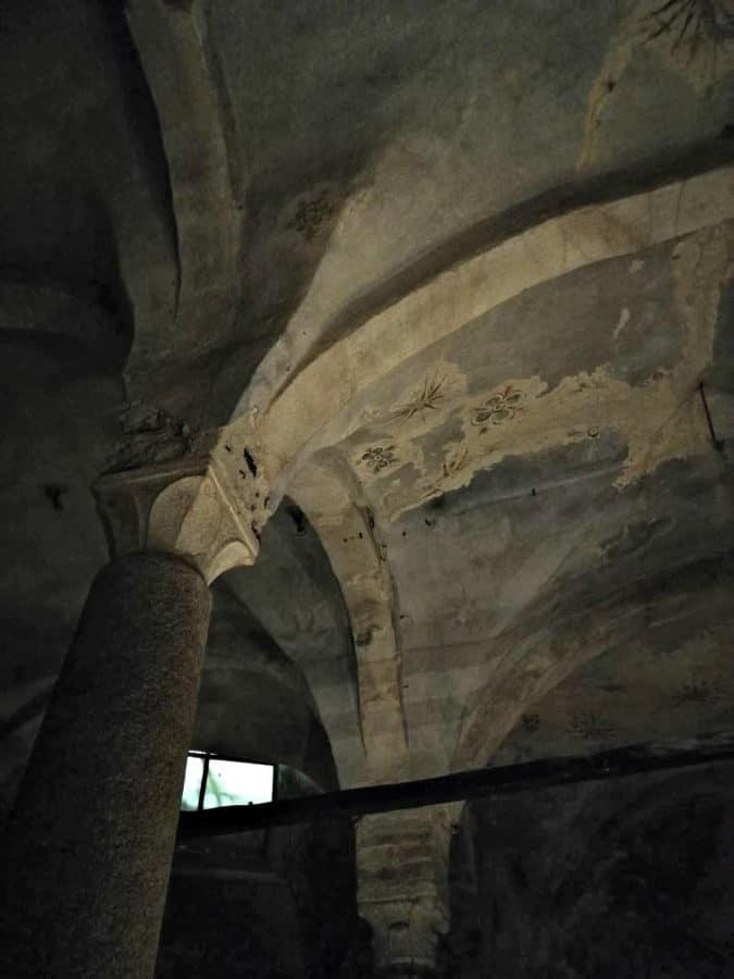 Cripta San Sepolcro_Milano_Neiade