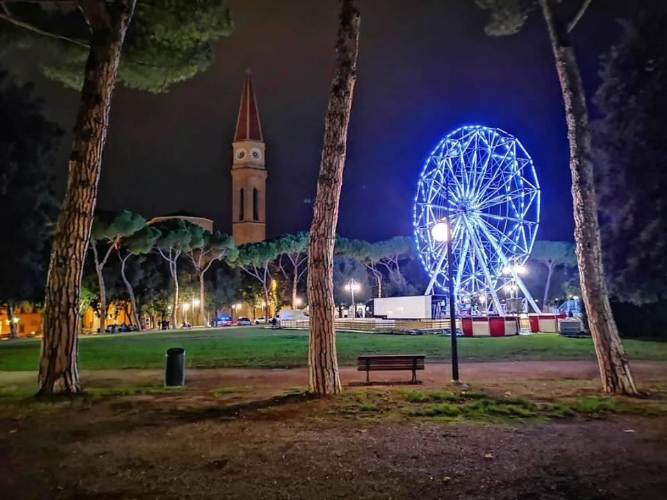 Arezzo_Città del Natale_2018