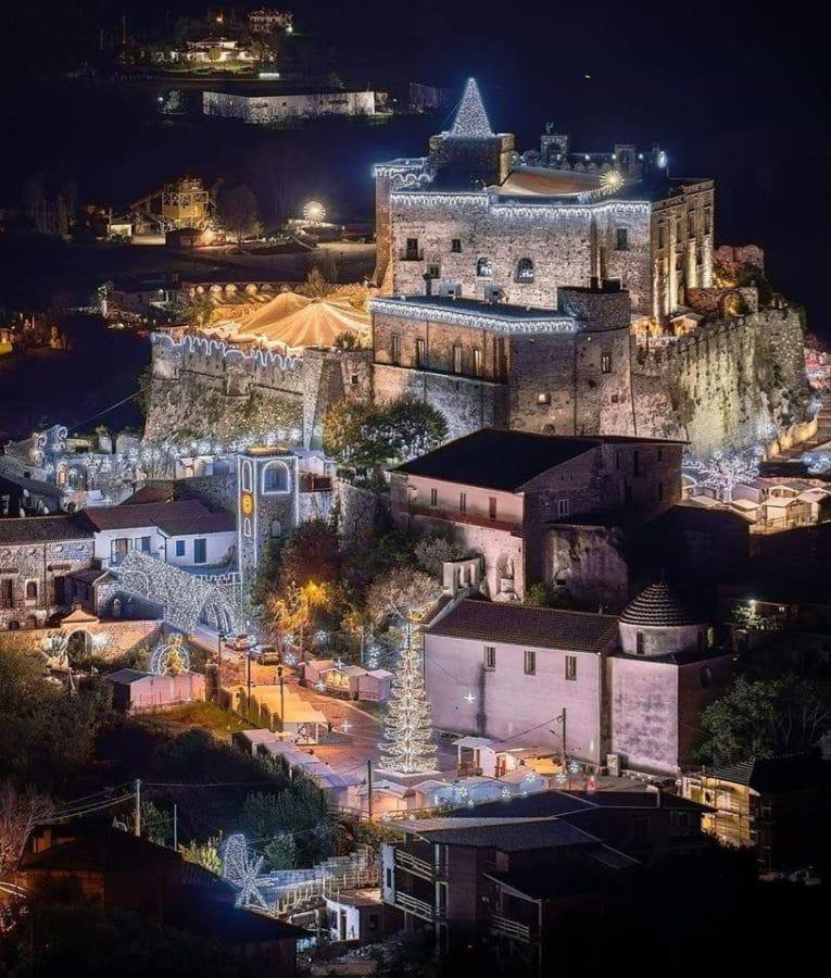 Castello di Limatola_Natale_2018