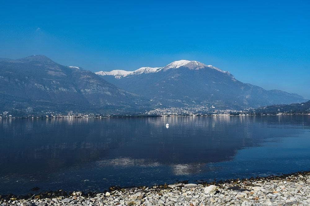 Borghi del Lago di Como