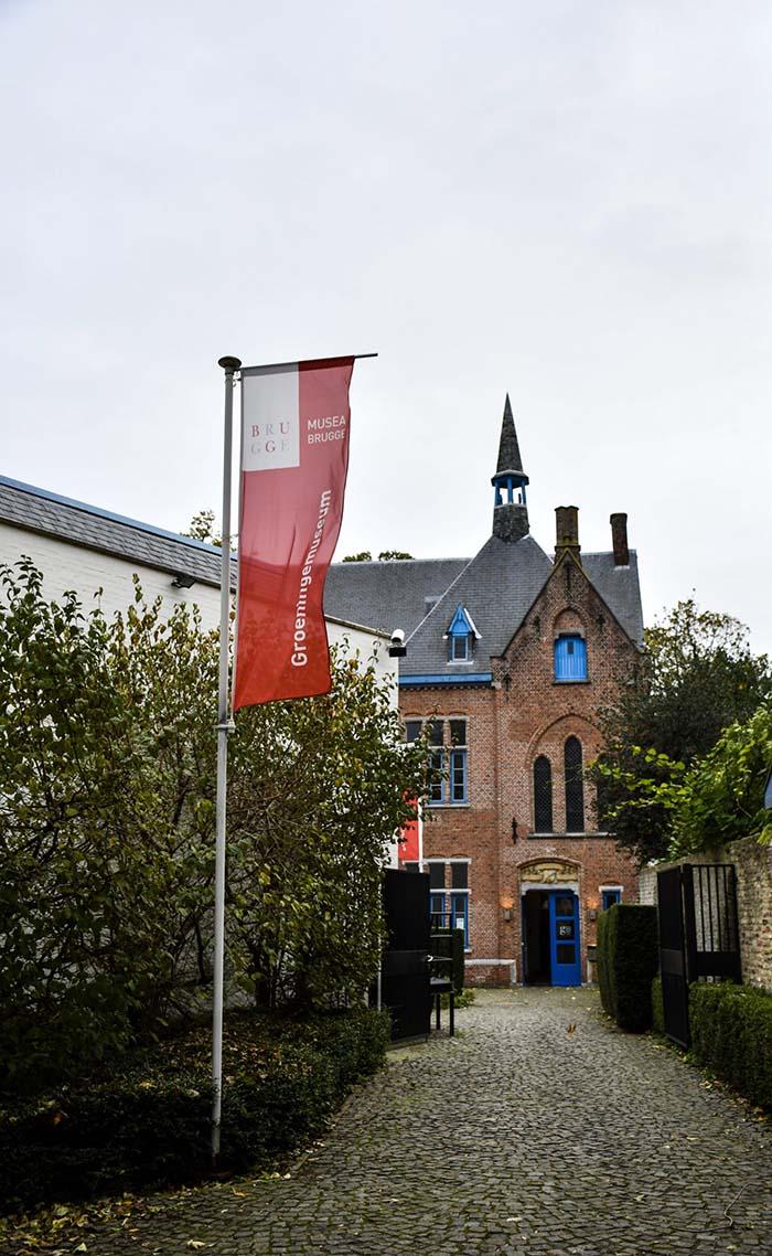 Bruges cosa vedere in 2 giorni