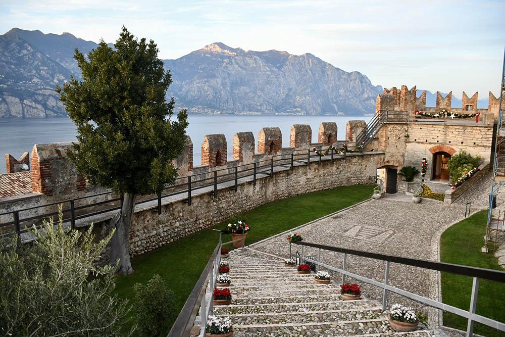 Castello Scaligero di Malcesine