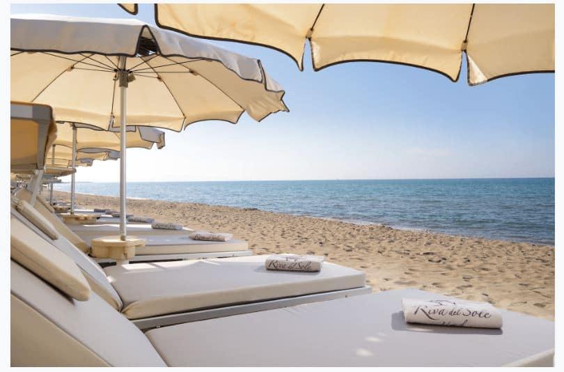 Riva del sole_plastic free_resort