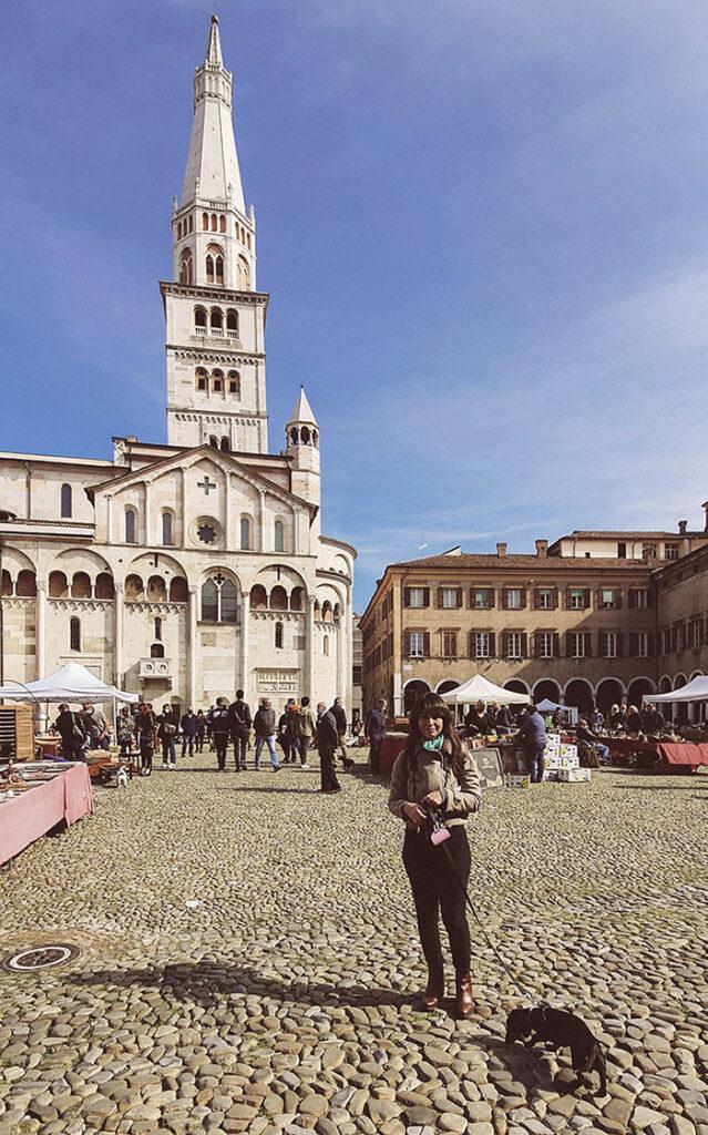 Cosa vedere a Modena in un weekend