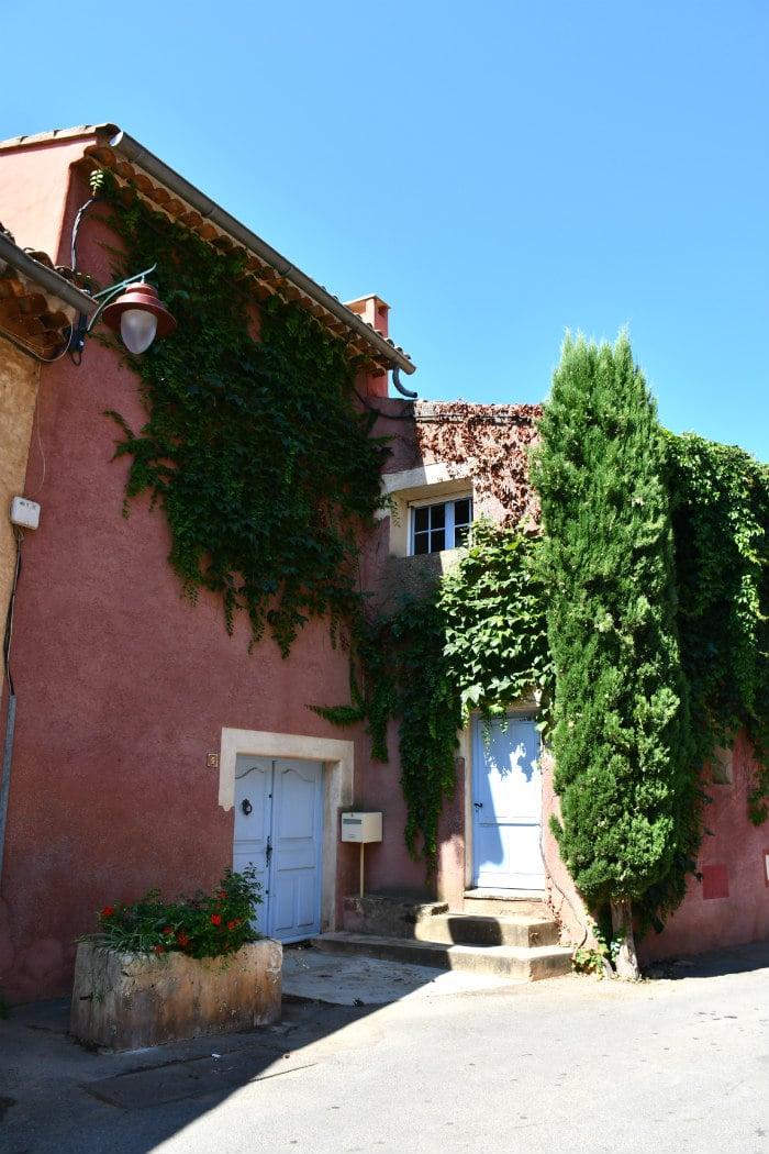 Cosa vedere in Provenza: Roussillon e il Sentiero dell'Ocra