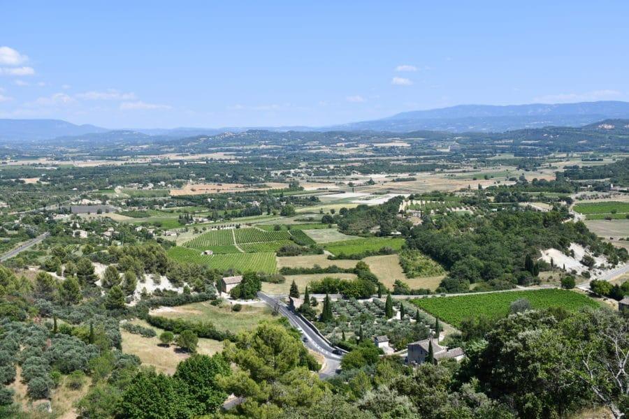 Cosa vedere a Gordes_tour della lavanda_provenza