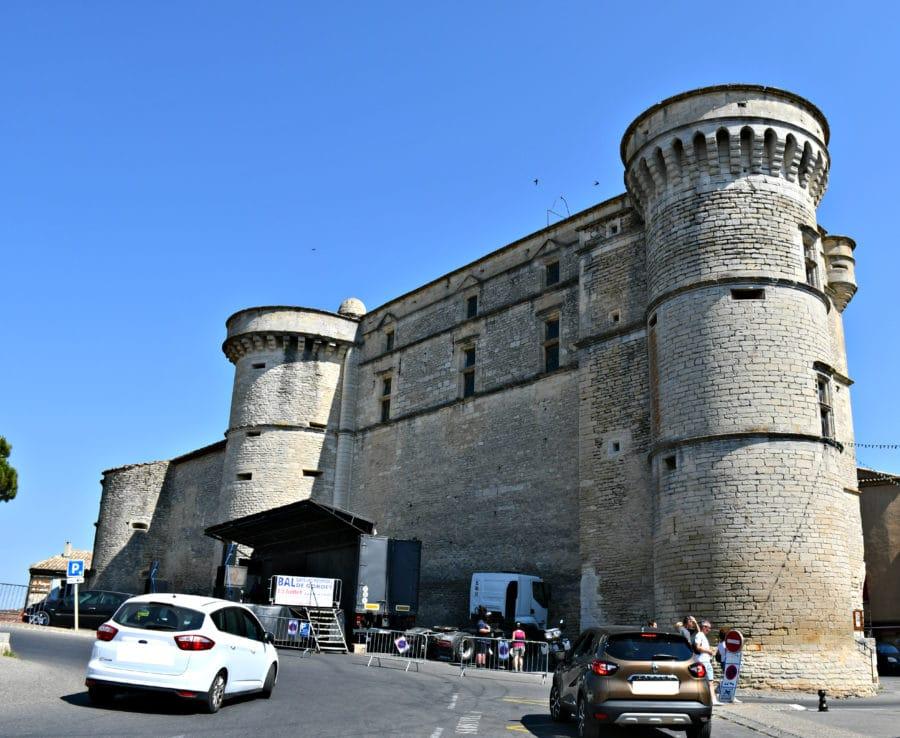 Cosa vedere a Gordes_centro storico_castello