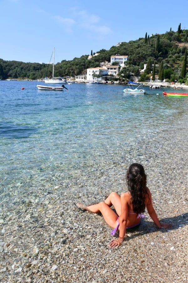 Spiagge più belle di Corfù_Kalami