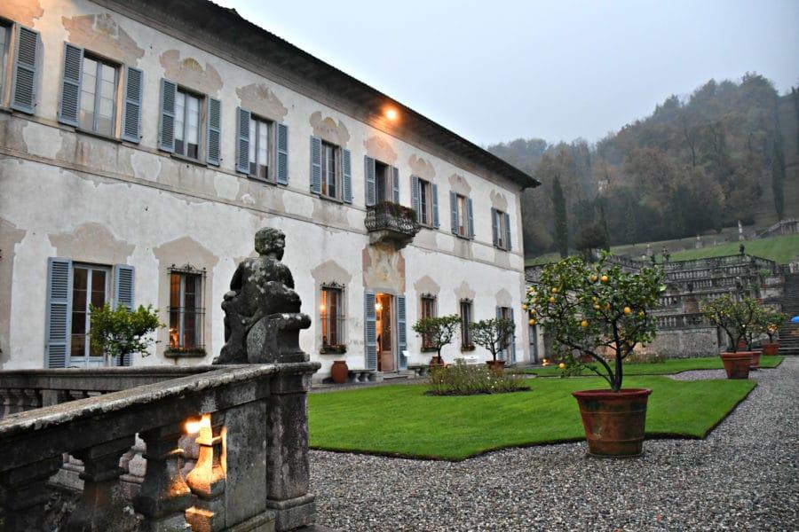 Aspettando il Natale 2018 - Villa Della Porta Bozzolo FAI