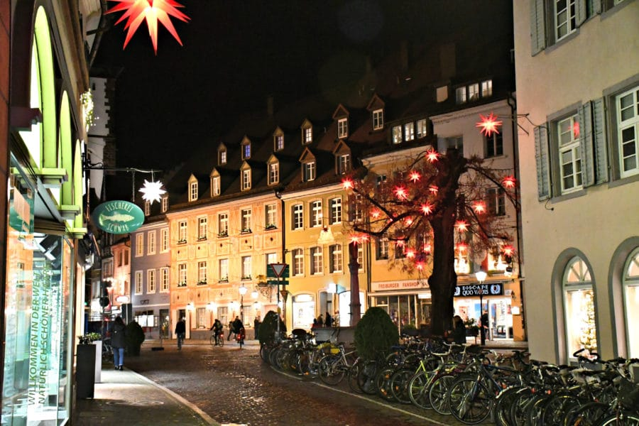 Friburgo in Brisgovia_Natale