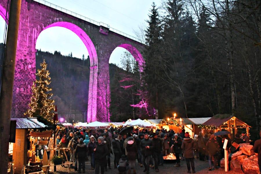 Ravennaschlucht_mercatini di Natale