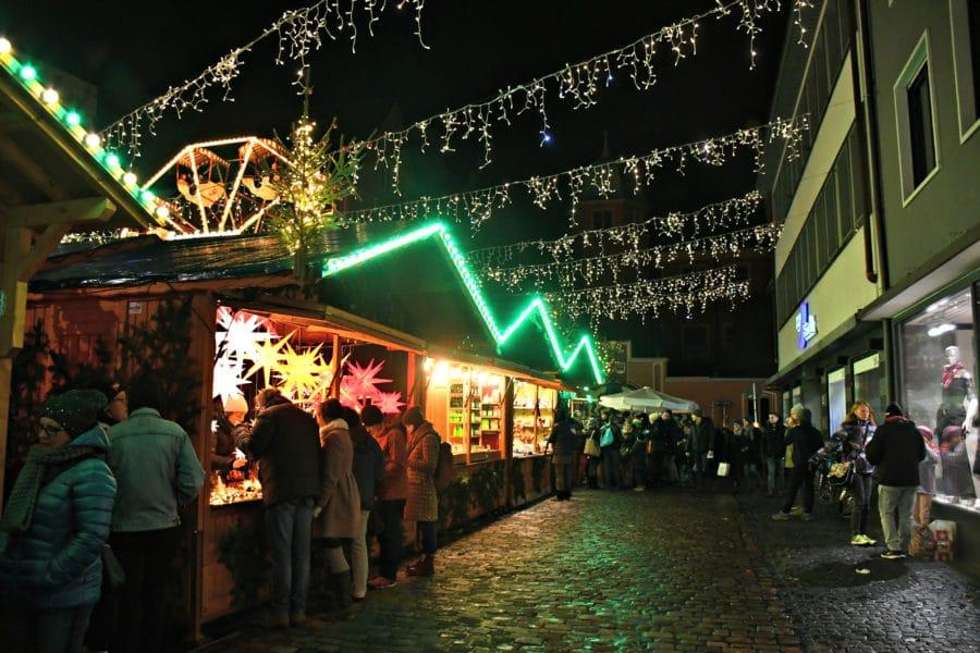 Mercatini di Natale in Germania 2018 - Friburgo