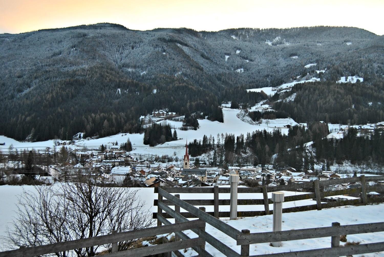 Monguelfo Tesido Trentino neve vacanze invernali