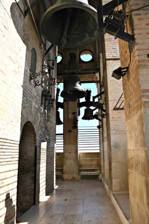 Giralda_visita_Siviglia