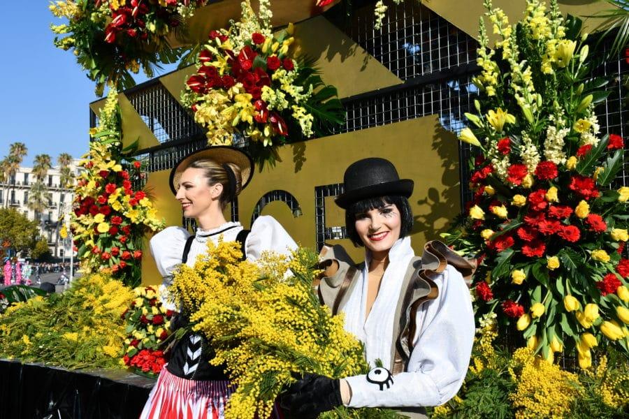 Battaglia dei fiori_Nizza_2019_carnevale