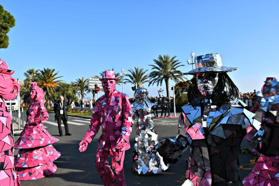 Nice Carnaval 2019_Roi du Cinema_2