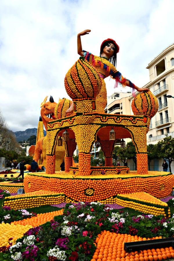 Carnevale di Menton_Festa del Limone 2019_3
