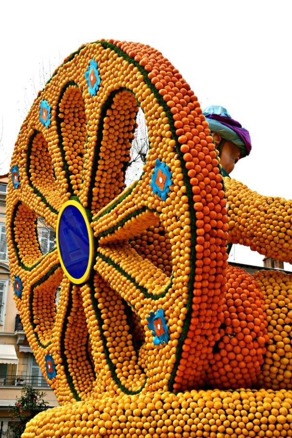 Carnevale 2019_Mentone_Fete du Citron