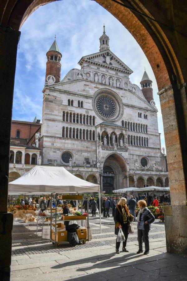 Cosa vedere e fare a Cremona