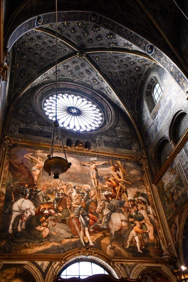 Cosa vedere a Cremona_Duomo
