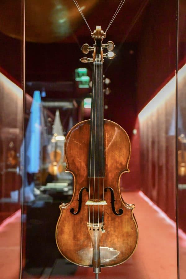 Museo del Violino_cremona_capitale della musica