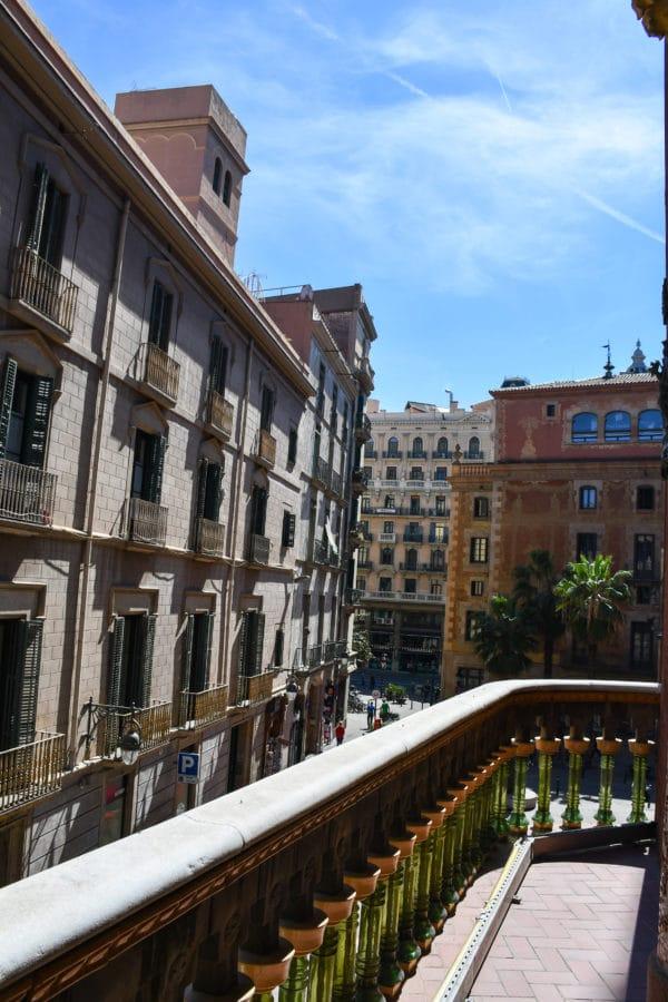 Il meglio di Barcellona_Palazzo della musica catalana