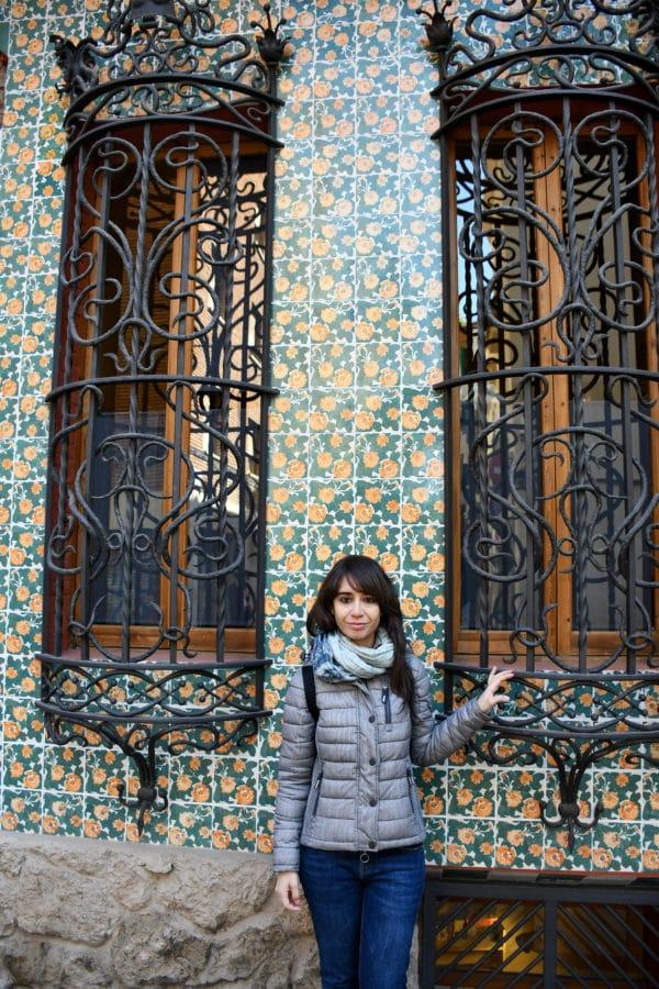 Casa Vicens_barcellona_Gaudì
