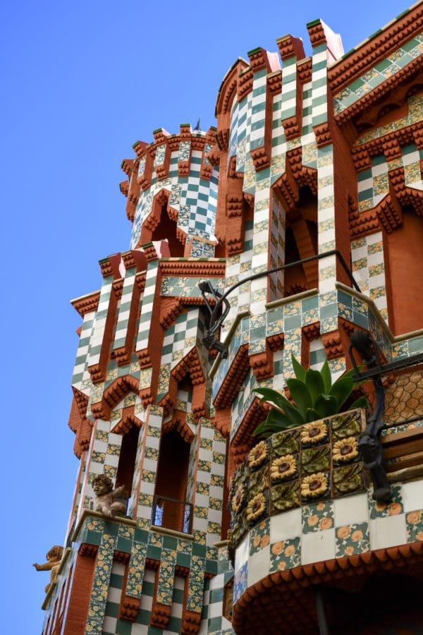 Cosa fare a Barcellona-Casa Vicens