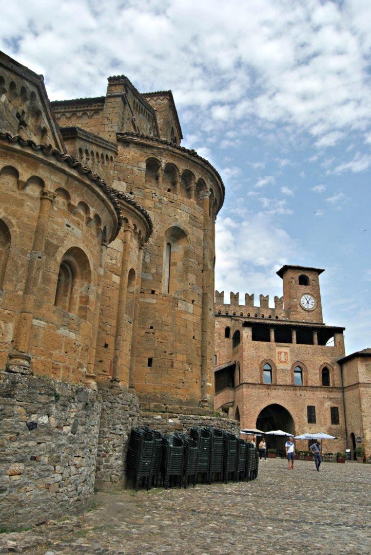 Castell'Arquato