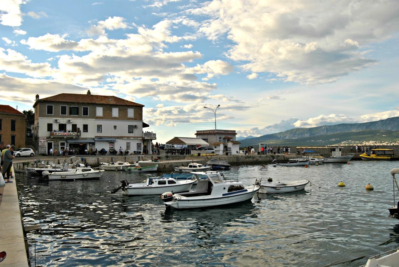 Silo Krk Croazia