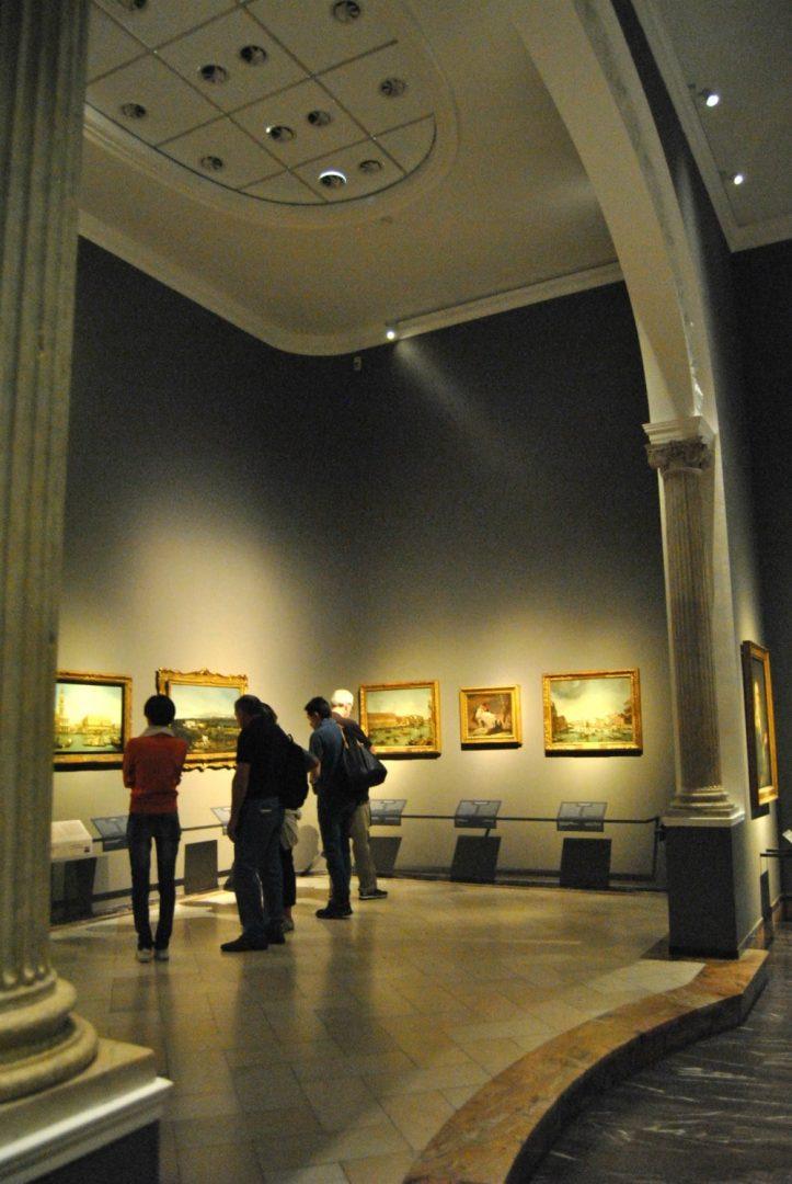 MyWoWo Pinacoteca di Brera