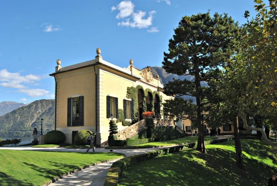 Villa del Balbianello FAI