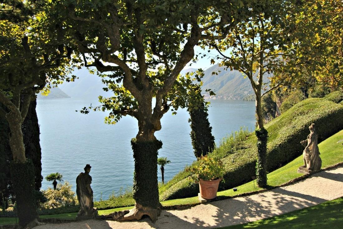 Villa del Balbianello cosa vedere