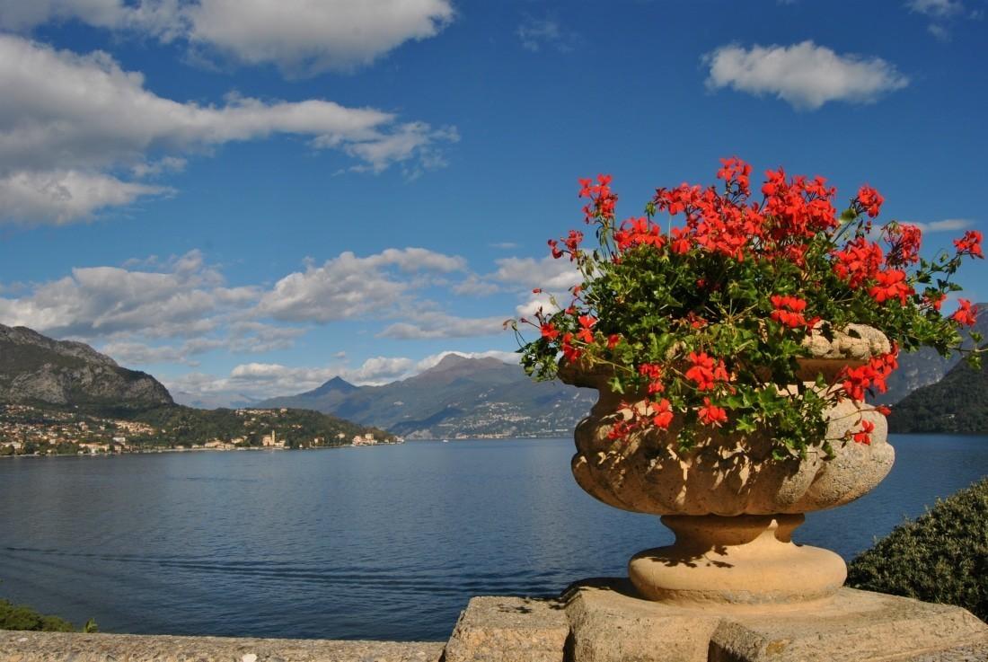 Villa del Balbianello Lago di Como