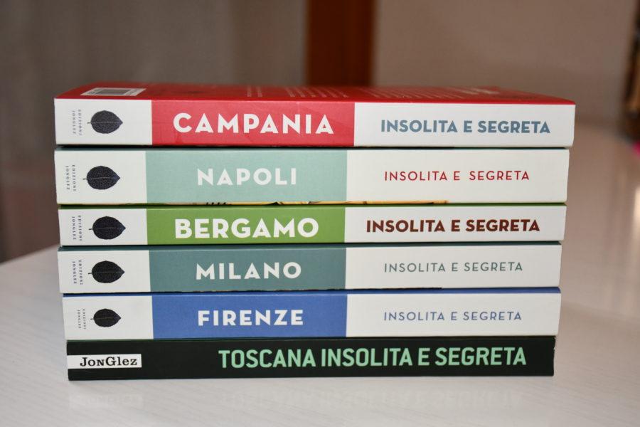 Guide di viaggio Edizioni Jonglez