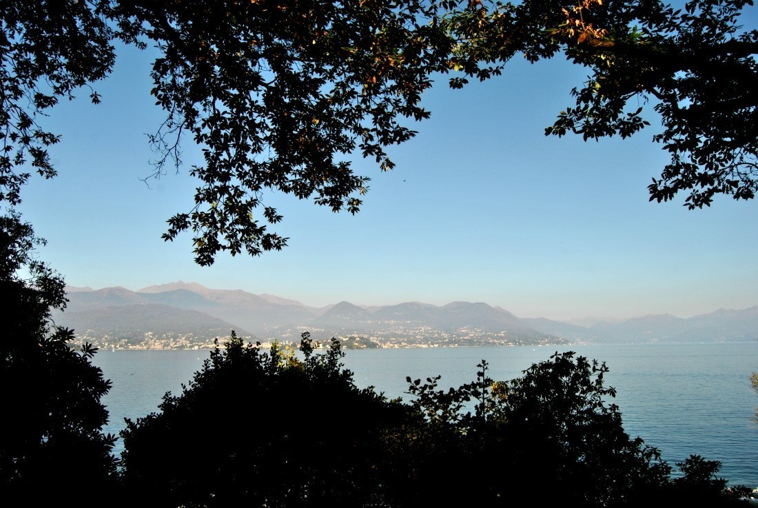 Parco Villa Pallavicino - Stresa