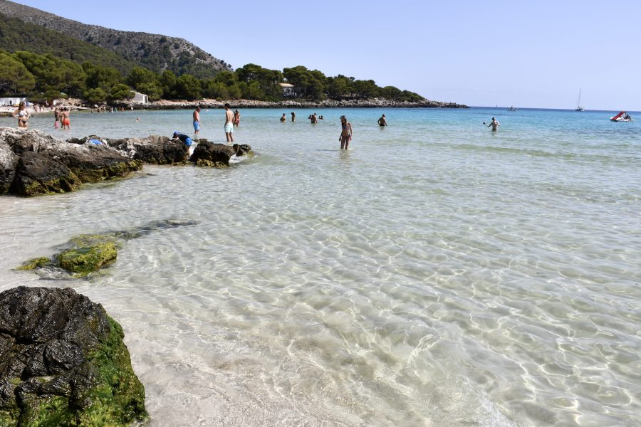 Spiagge_da_vedere_Maiorca_Cala Agulla_Ratjada