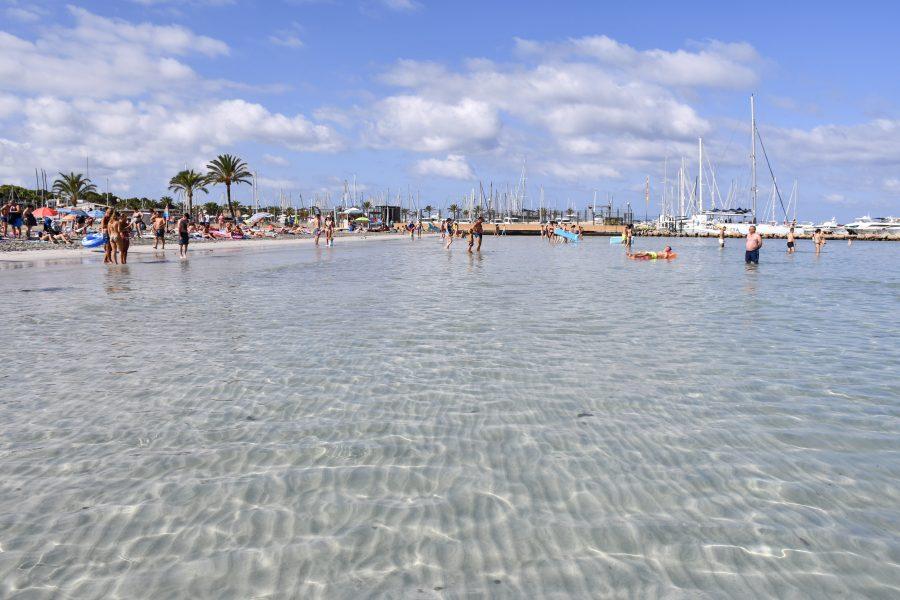 Spiagge_più_belle_di_Maiorca_El Arenal