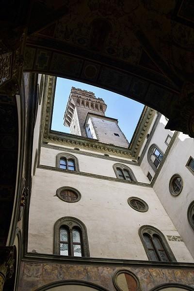 Torre di Arnolfo Firenze