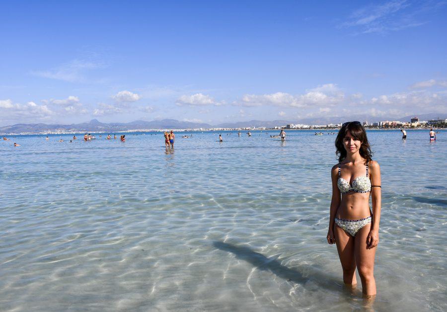 El Arenal_Playa de Palma_Maiorca