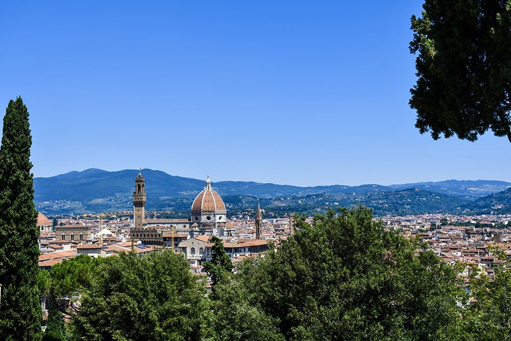 Firenze insolita: 10 indirizzi da non perdere