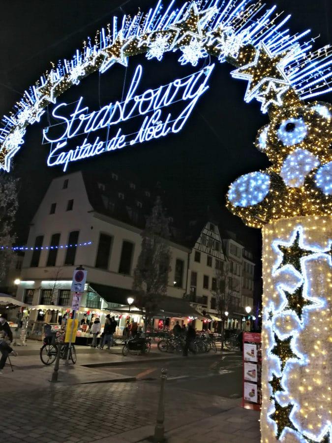 Mercatini di Natale 2018_Strasburgo_Francia