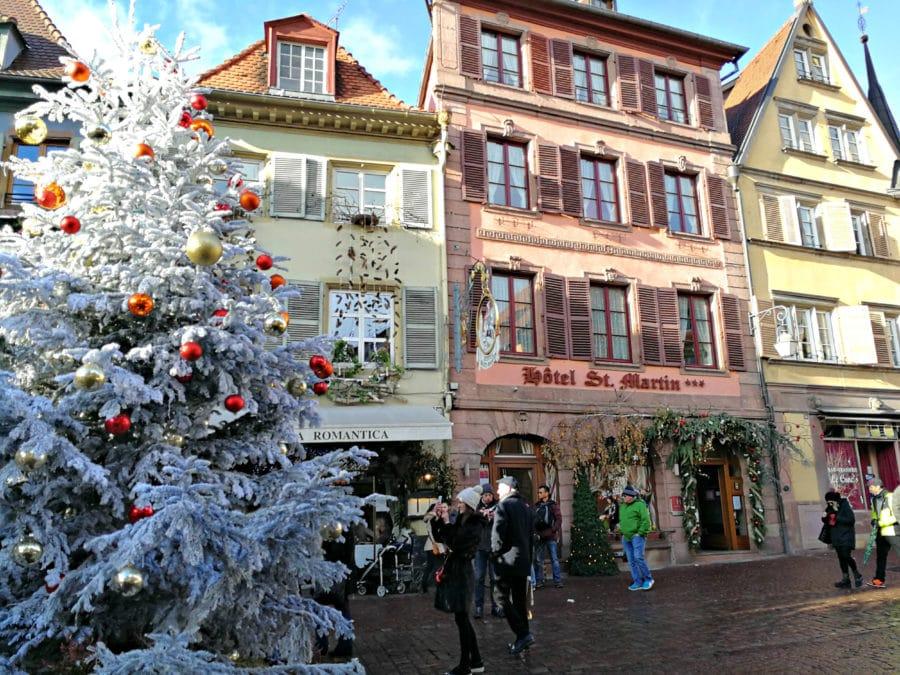 Mercatini di Natale 2018_Colmar