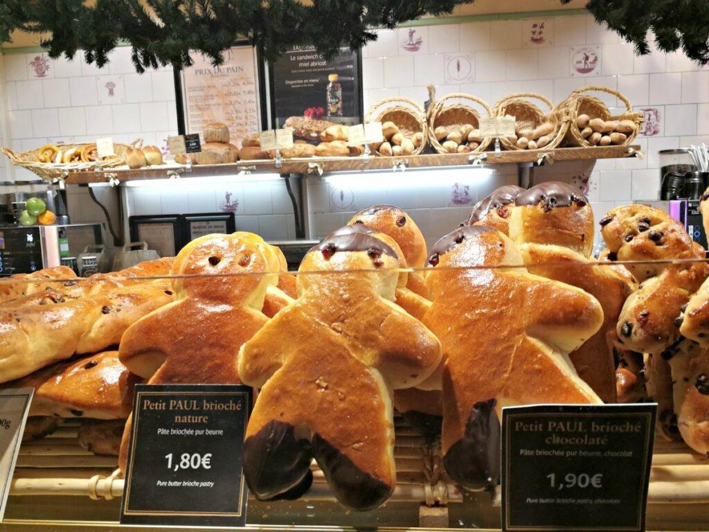 Pasticceria Strasburgo dolci tipici francesi