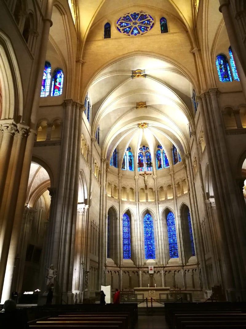 Cattedrale di Saint Jean a Lione