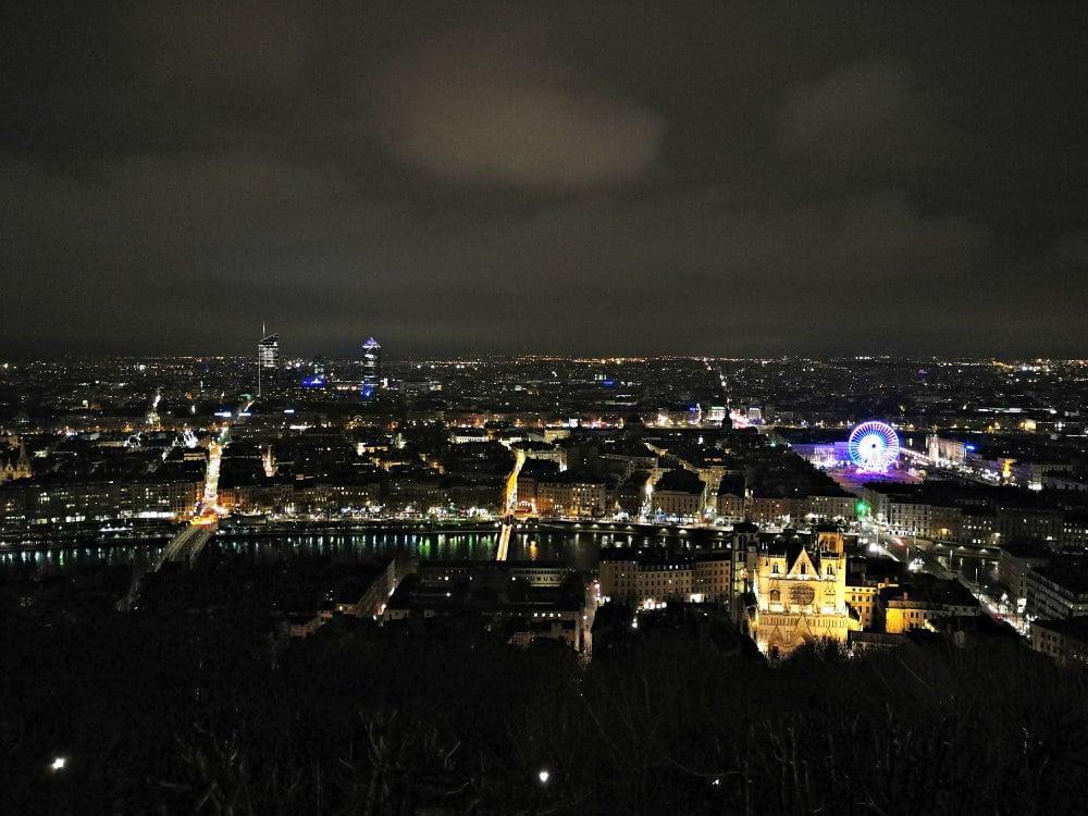 Vista panoramica_Lione