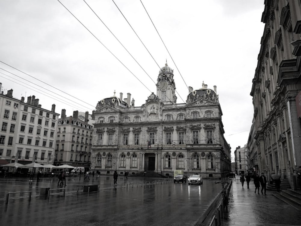 Place de Terreaux_Lyon